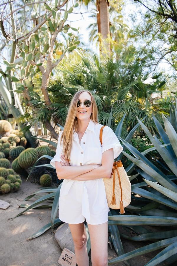 eatsleepwear, Kimberly Lapides, OUTFIT, free people, freepeople, rayban, raye, revolve, palm springs