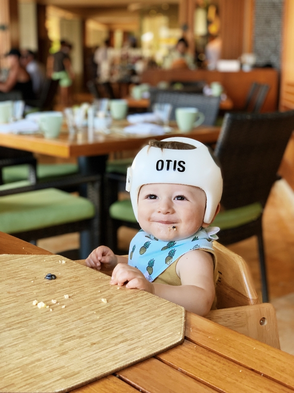 BABY FEEDING TIPS: BABY CEREAL, PUREE, AND BABY LED WEANING four seasons maui