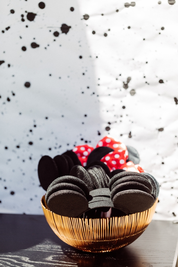 Miraculous Otis Modern Mickey Mouse First Birthday Party Eat Sleep Wear Funny Birthday Cards Online Aboleapandamsfinfo